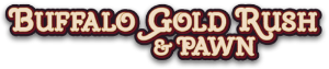 Buffalo Gold Rush & Pawn - Sell Your Gold - Gardenville, NY logo